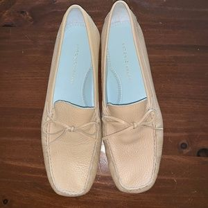 Antonio Melani Tan Loafers